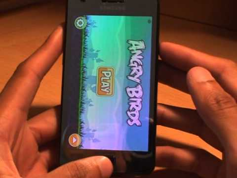How to Take Screenshot / Screen Capture / Screen Print on Android Galaxy S2 Mobile Phone смотреть видео galaxy s2 сделать скринш